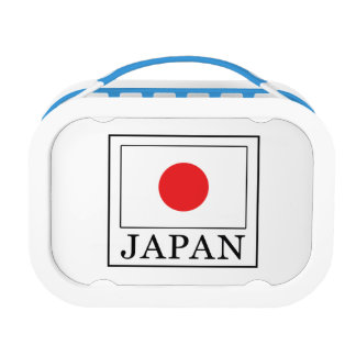 Japan Lunch Box
