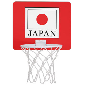 Japan Mini Basketball Hoop
