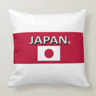 Japan Modern Designer Throw or Lumbar Pillows