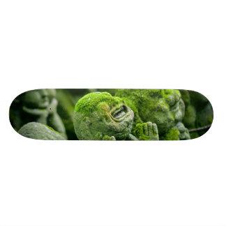 japan Moss SK8 Skateboards