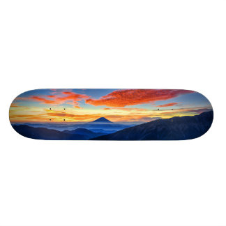 JAPAN mt-fuji Skate Boards