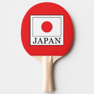 Japan Ping Pong Paddle