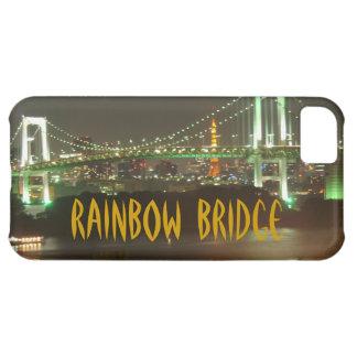 Japan Rainbow Bridge iPhone 5C Covers