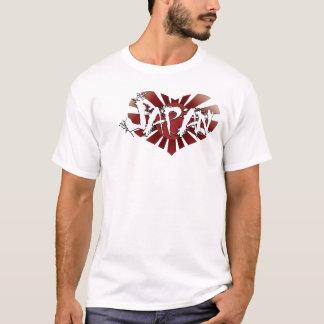 Japan Relief Heart T-Shirt