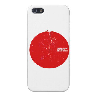 Japan Relief Case For iPhone 5