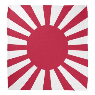 Japan Rising Sun Flag Bandanna