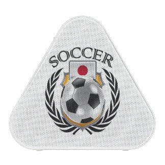 Japan Soccer 2016 Fan Gear Blueooth Speaker