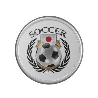 Japan Soccer 2016 Fan Gear Speaker