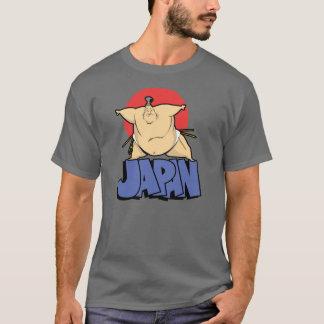 Japan Sumo T-Shirt