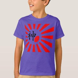 JAPAN SUN RUGBY T-Shirt