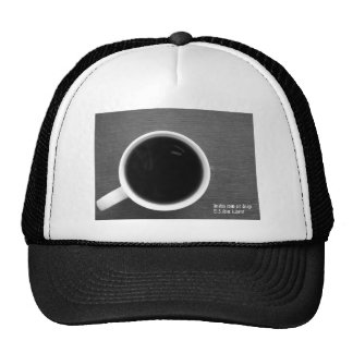 """Japan top modern art photographer komatsu teru "" Trucker Hat"