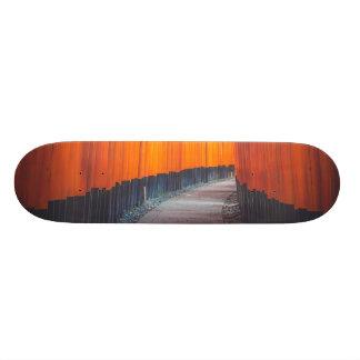 japan torii skate boards