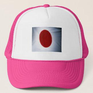 JAPAN TRUCKER HAT