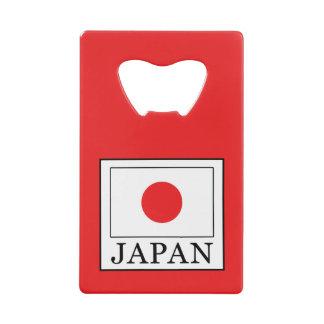 Japan Wallet Bottle Opener