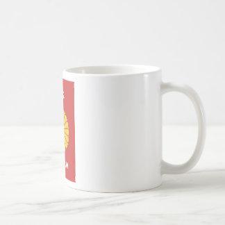 Japanese - 日本 - 日本人 passport holder japan,japanese coffee mug