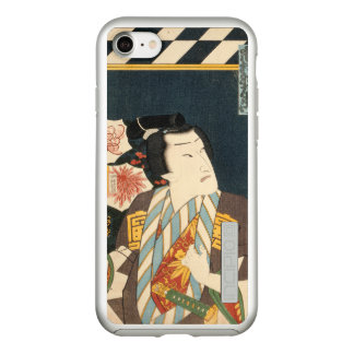 Japanese actor (#3) (Vintage Japanese print) Incipio DualPro Shine iPhone 8/7 Case