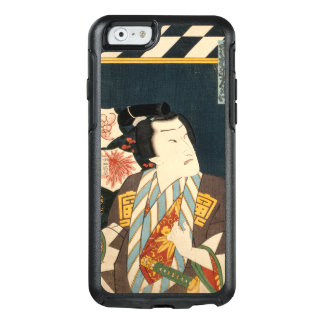 Japanese actor (#3) (Vintage Japanese print) OtterBox iPhone 6/6s Case