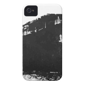 Japanese_aircraft_carrier_Hiyo Case-Mate iPhone 4 Case
