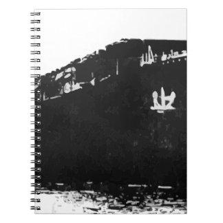 Japanese_aircraft_carrier_Hiyo Notebook