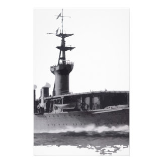 Japanese_aircraft_carrier_Hosho_1922 Stationery