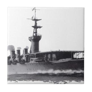 Japanese_aircraft_carrier_Hosho_1922 Tile