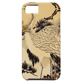 Japanese Ancient Art iPhone 5 Case