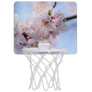 Japanese Apricot Blossom Mini Basketball Hoop