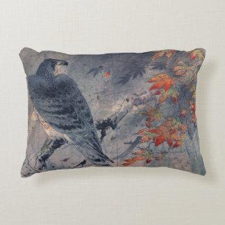 Japanese Autumn Pillow