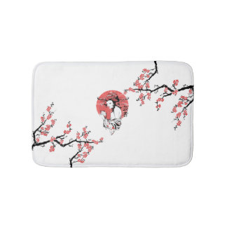 Japanese Bath Mat