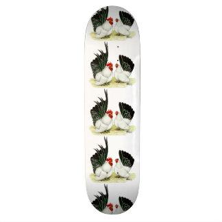Japanese Blacktail Bantams Skateboard Decks