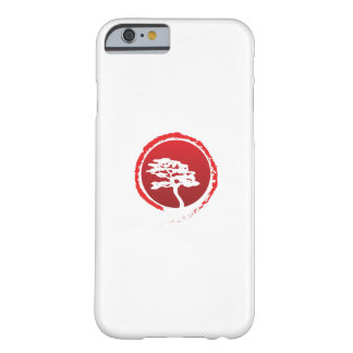 Japanese Bonsai Tree Japan Tradition Culture Barely There iPhone 6 Case