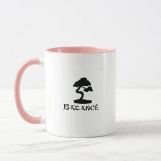 Japanese Bonsai Tree  Japan Tradition Culture Mug