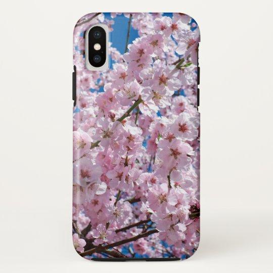 Japanese cherry Flower HTC Vivid / Raider 4G Cover