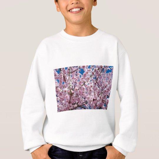 Japanese cherry Flower Sweatshirt