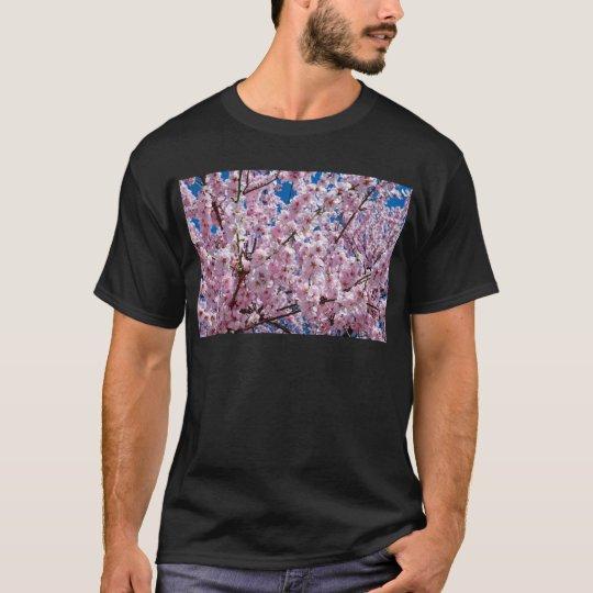 Japanese cherry Flower T-Shirt