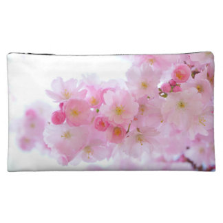 Japanese Cherry Tree Cosmetics Bags