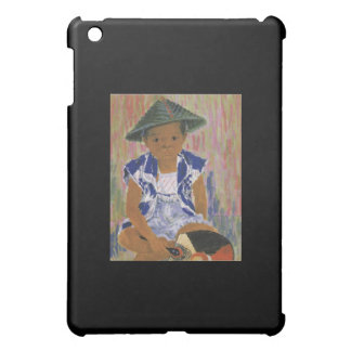 Japanese Child circa 1943 iPad Mini Case