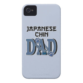 Japanese Chin DAD iPhone 4 Case