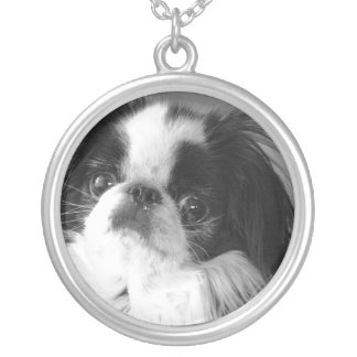 Japanese Chin Necklace