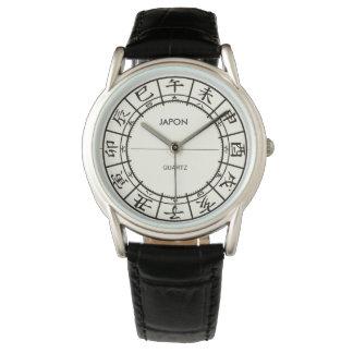 Japanese classic watch