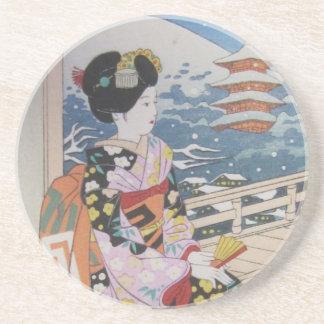 Japanese Coaster
