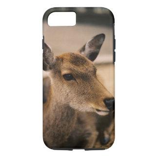 Japanese Deer Photo iPhone 7  case