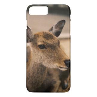Japanese Deer Photo iPhone 7 Plus case