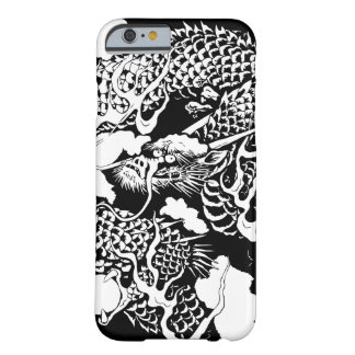 Japanese dragon barely there iPhone 6 case