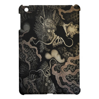 Japanese Dragons Case For The iPad Mini