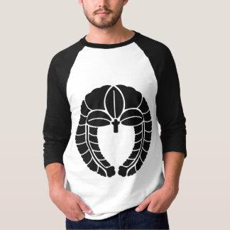Japanese Family Crest (KAMON) Symbol T-shirt