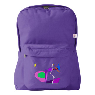Japanese Festival Backpack