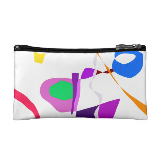 Japanese Festival Cosmetic Bags