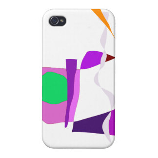 Japanese Festival Cover For iPhone 4