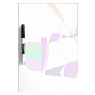 Japanese Festival Dry Erase Whiteboards